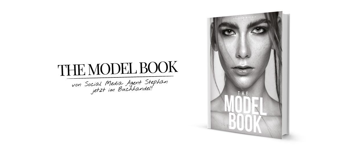 O Livro Modelo: Tornar-se Modelo e Influenciador - Dicas e Ajuda