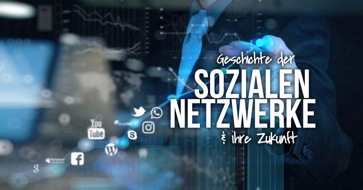 O desenvolvimento das redes sociais na Alemanha: história e futuro