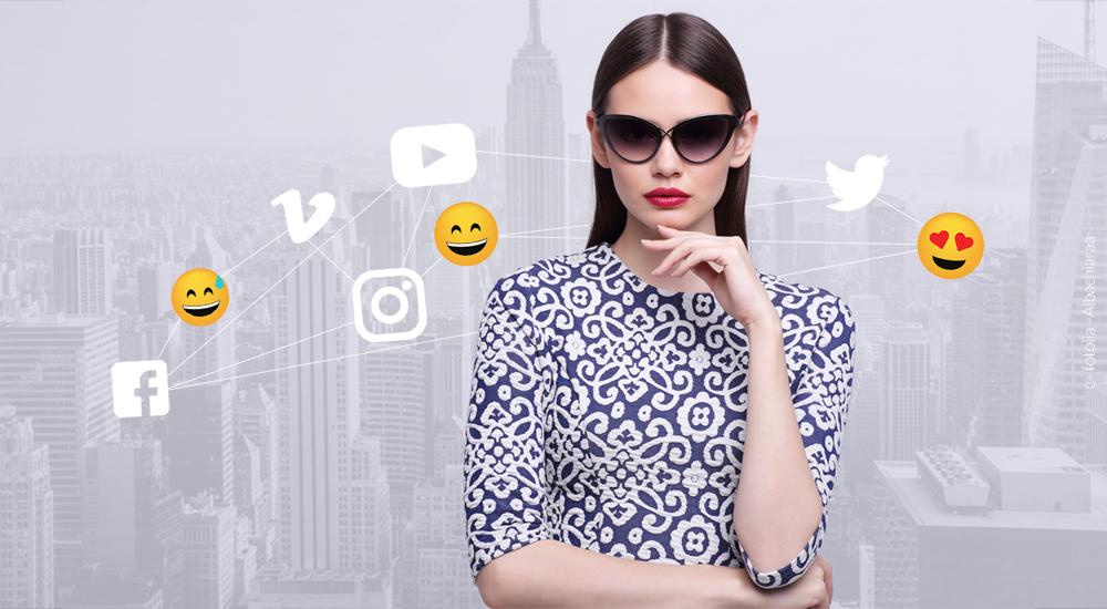 Venda Social - Compras no Facebook, Instagram e YouTube