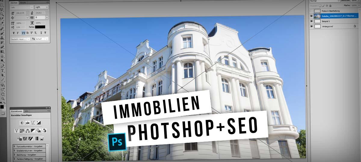 Optimizar as listagens imobiliárias: Photoshop, WordPress e SEO - Tutorial em Vídeo