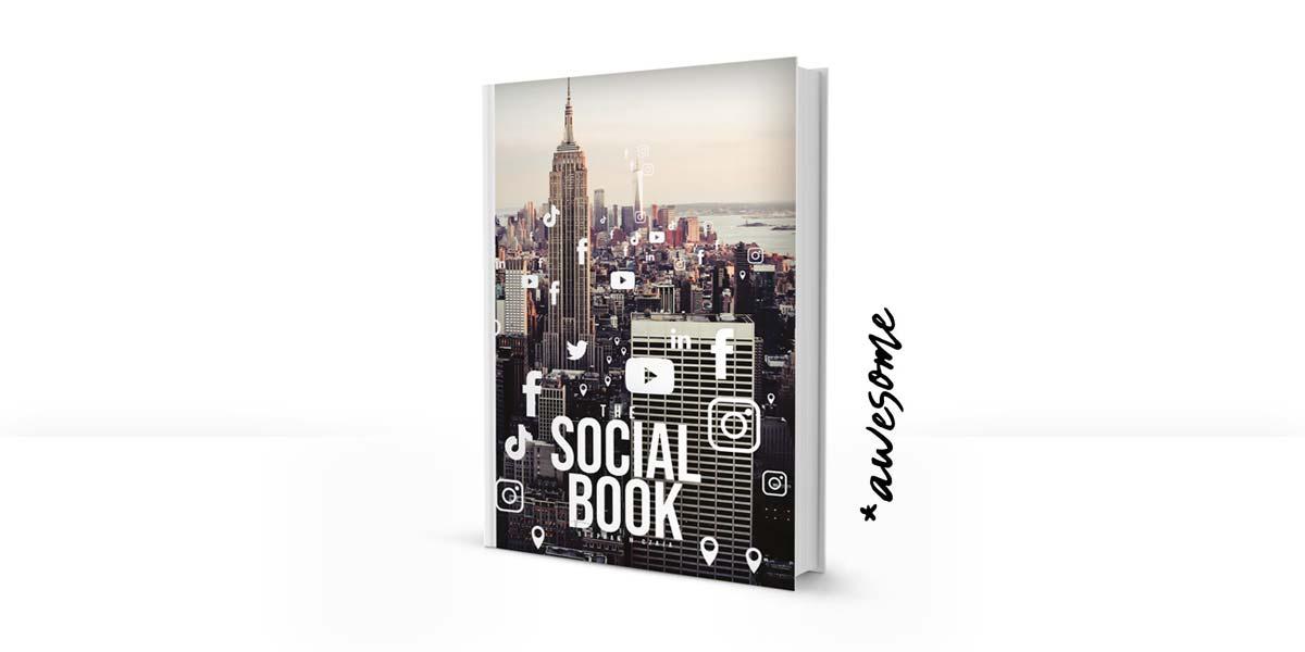 O Livro Social - Noções básicas de Marketing Social Media para Estudantes + Gestores