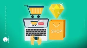 Agência de comércio electrónico: marketing, estratégia, optimização de motores de busca (SEO) e anúncios do Google