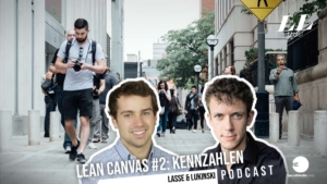 Lean Canvas Parte 2/3: Vantagem Injusta, Métricas e Grupo Alvo - Marketing Podcast