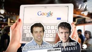 SEO para principiantes: Dicas e truques para optimização de motores de busca Google.de - Marketing Podcast