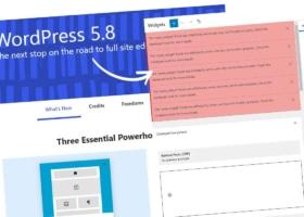 Desactivar o WordPress Block Widget! Como fazê-lo em 5 segundos + instruções